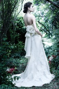 Fall 2006, Lazaro Bridal